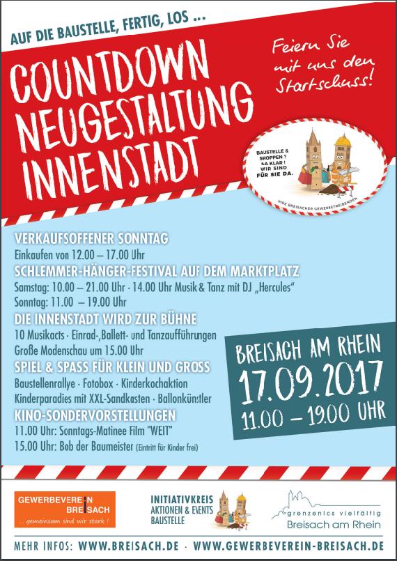 Countdown_Neugestaltung_Innenstadt_Breisach